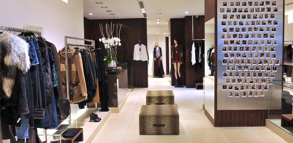 The world's premier online luxury ethical fashion retailer.